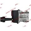 Кран управления подъемом кузова в кабине (3 вывода HYVA) H/F HOWO (ХОВО) 14750667H фото 5 Нижний Тагил