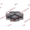 Картер балансира (крючки под 2 стремянки) H3 HOWO (ХОВО) AZ9925520235 / WF-1 фото 5 Нижний Тагил