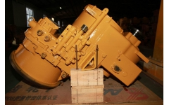 КПП (коробка переключения передач) в сборе c ГМП (LG853.02.01) CDM 855