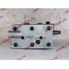 Компрессор пневмотормозов 2-х цилиндровый WABCO H3 HOWO (ХОВО) VG1099130010 фото 7 Нижний Тагил